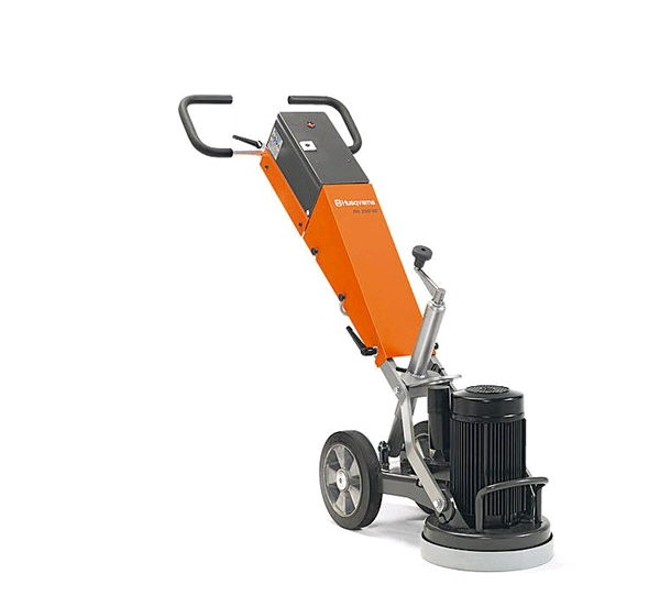 Where to find FLOOR GRINDER, ELEC CONCRETE in Vernon