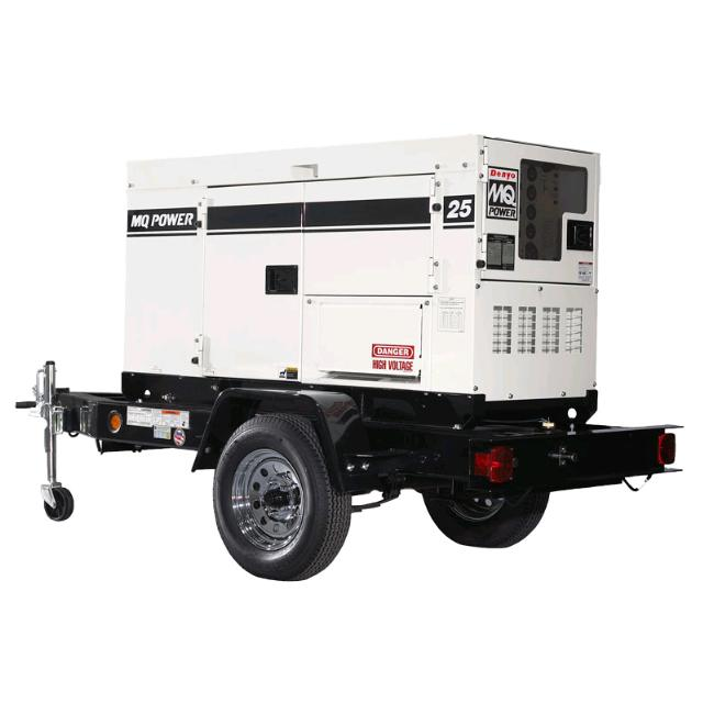 Where to find 15 KVA GENERATOR in Vernon