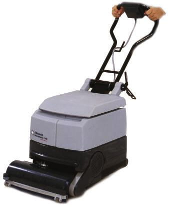 Where to find FLOOR SCRUBBER in Vernon