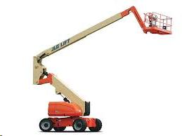 Where to find 80  ARTICULATING BOOM LIFT in Vernon