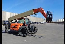 Where to find TELEHANDLER, 9000 LBS in Vernon