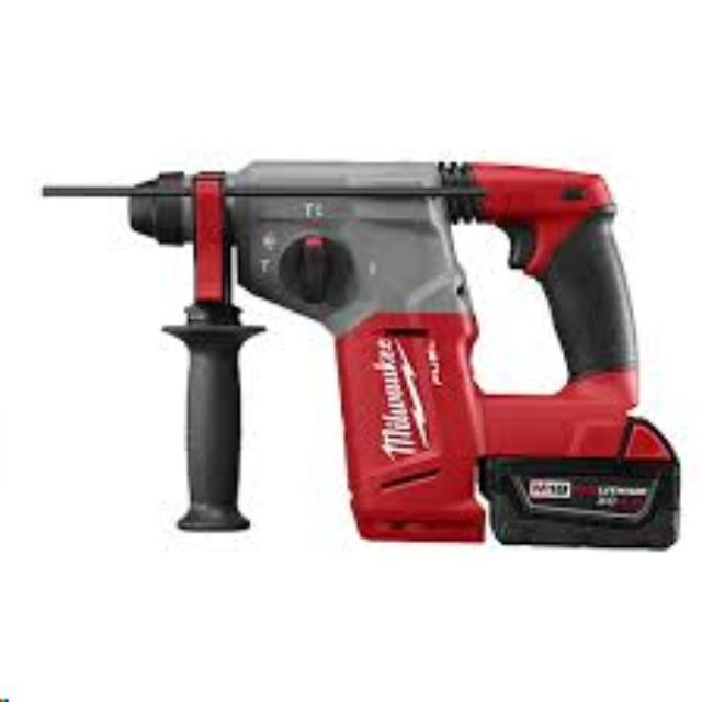 Where to find HAMMER DRILL SDS MAX, CORDLESS in Vernon