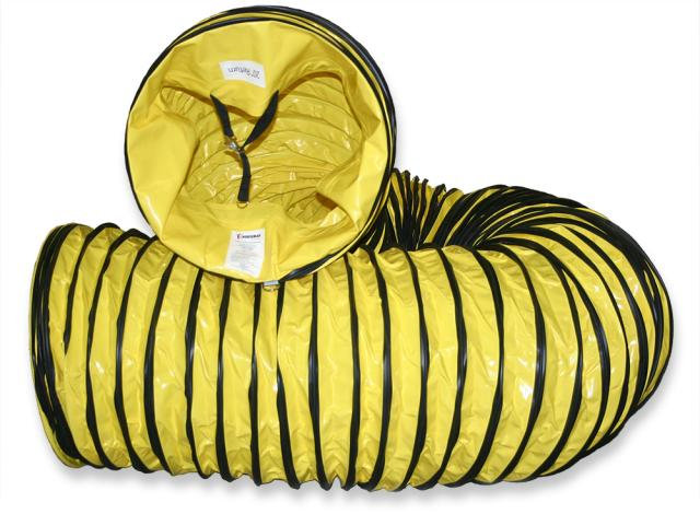 Where to find DUCT, RETURN AIR 24 X25  YELLOW in Vernon