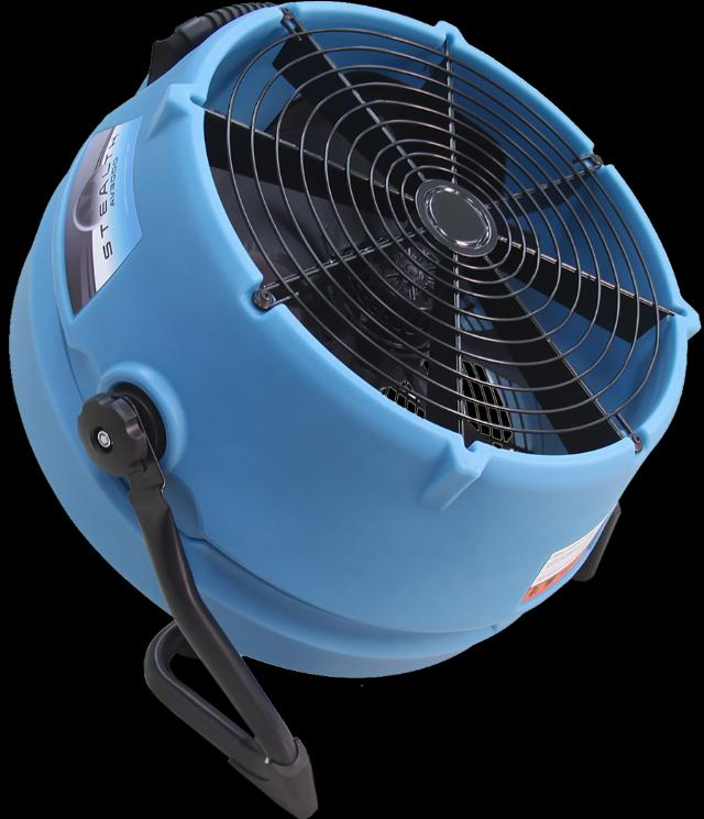 Where to find FAN, 3500 CFM AIR MOVERS in Vernon