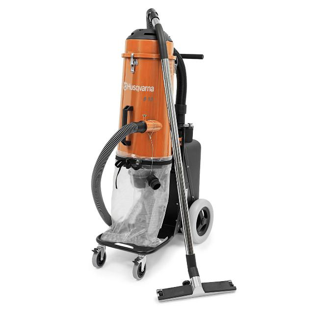 Where to find DUSTLESS VACUUM, HUSQVARNA in Vernon