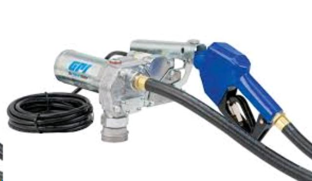 Where to find TRANS CUBE, 12 VOLT PUMP in Vernon