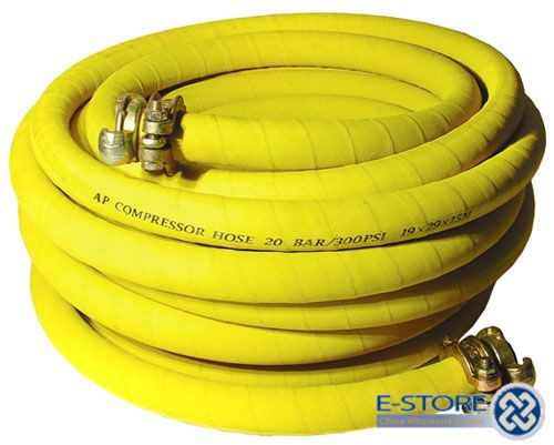 Where to find AIR HOSE, 3 4  185CFM in Vernon