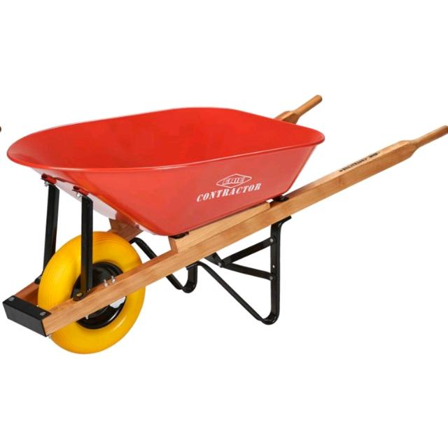 Where to find WHEEL BARROW in Vernon
