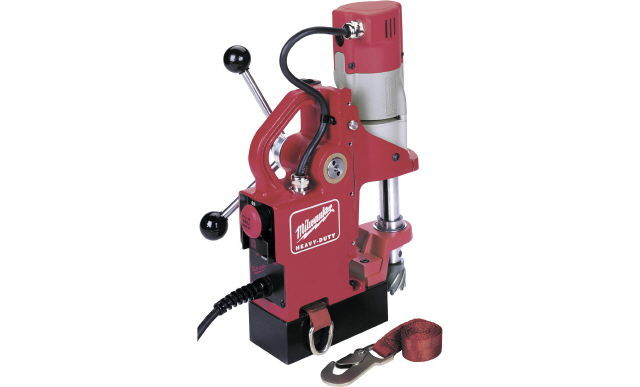 Where to find DRILL PRESS, MAGNETIC in Vernon