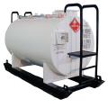 Where to rent TANK , 500 GAL SKID W PUMP in Armstrong BC