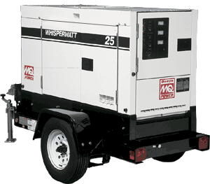Where to find 25 KVA GENERATOR in Vernon