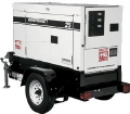 Rental store for 25 KVA GENERATOR in Vernon BC