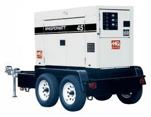 Where to find 45 KVA GENERATOR in Vernon