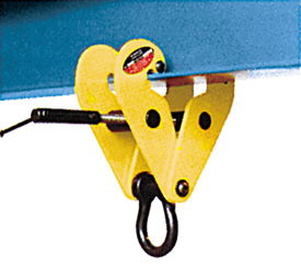 Where to find BEAM CLAMPS, 2 TON in Vernon