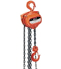 Rental store for CHAIN HOIST, 2 TON 10  FALL in Vernon BC