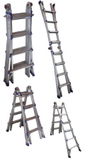 Rental store for LADDER, STEP  5 , SUPERLADDER in Vernon BC