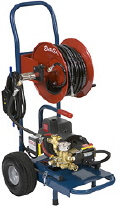 Rental store for DRAIN CLEANER 1500 PSI PRESSURE in Vernon BC