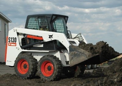 Where to find BOBCAT S130 S150 in Vernon