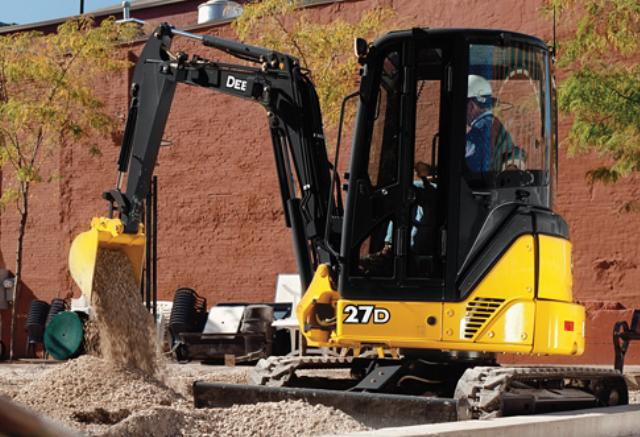 Where to find EXCAVATOR,  8.4  DEPTH  26 27D in Vernon