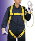 Rental store for SAFETY HARNESS in Vernon BC